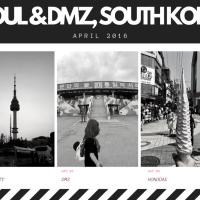 South Korea & DMZ: 3D/3N Itinerary & Budget