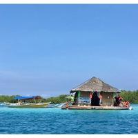 [GUIMARAS] Island Hopping in Nueva Valencia
