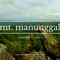 [CEBU, VISAYAS] Mt. Manunggal: To the Peak!