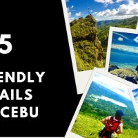 Five Friendly Hiking Trails in Cebu