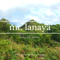 Mt.Lanaya: A Kick-off to 2018