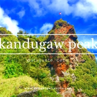 Kandungaw Peak: Fascinating 360 View