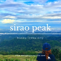 [CEBU, VISAYAS] Mt. Kan-irag: Every Cebuano's Mountaineer Playground