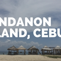 [BOHOL] Pandanon Island: A Paradise in the Middle of Bohol and Cebu