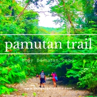 My Spartan Trail Experience- via The Pamutan Trail