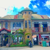 [CEBU] What's inside Balwarte ni Alfredo?