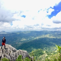 [CEBU] Mt. Mauyog: Team Hades' Mother Mountain