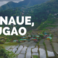 [IFUGAO] Batad, Banaue: 2D/1N Itinerary & Expenses