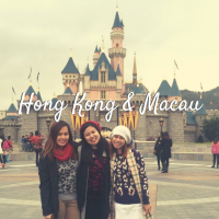 Hong Kong & Macau: 5D/4N Itinerary & Expenses