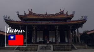 Taiwan 2019