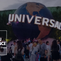My USJ Experience: Is Express Pass worth it?