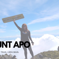 Mt Apo: Climbing the Roof of the Philippines
