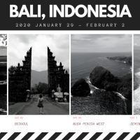 Bali, Indonesia: 4D/4N Itinerary & Budget